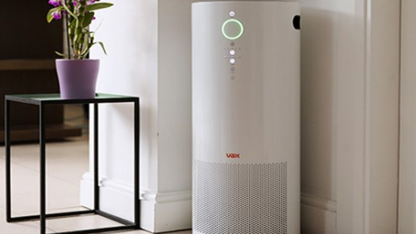 Product review – Vax Pure Air 300 Air Purifier