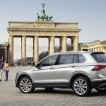 Peter Cracknell reviews the Volkswagen Tiguan