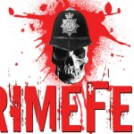 CrimeFest – a thrilling week-end