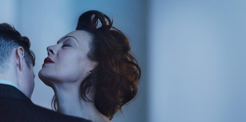 Helen McCrory is having a big success as Terence Rattigan's heroine.