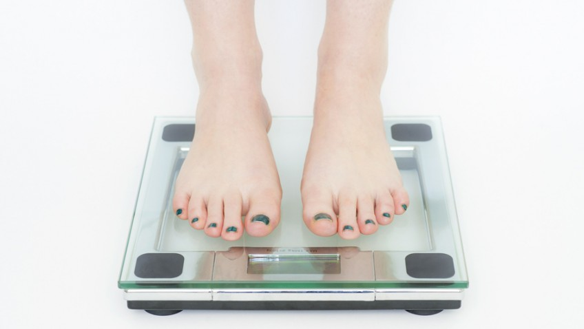 Weight loss in later life not a normal part of ageing