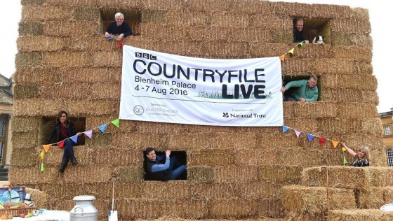 BBC Countryfile Live set to bring the best of the British countryside to Blenheim Palace