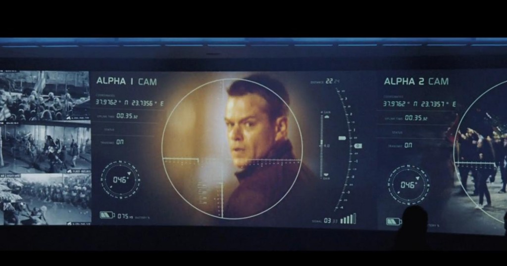 Jason Bourne2