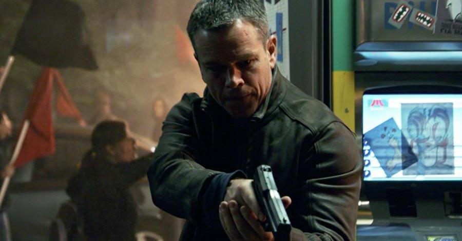 Jason Bourne4