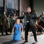 A thrillingly dramatic revival of Janacek's most popular opera