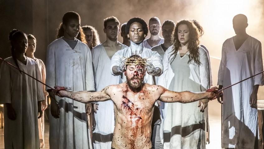 At last, a major revival of Jesus Christ Superstar