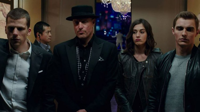 Why Now You See Me 2 is unlikely to work its magic on you