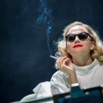 "Pixie Lott makes her play debut in ""Breakfast at Tiffany's"""