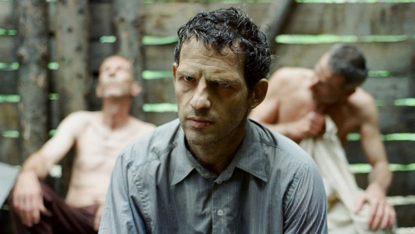 """Son of Saul"" is an outstanding Holocaust film"