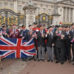 Cabbies' charity for war heroes needs your vote