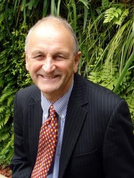 Chris Ham Chief Executive King's Fund