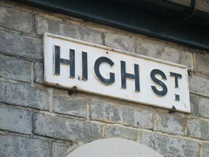 highst