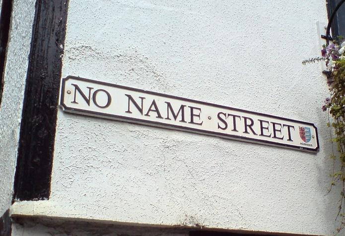 nonamestreet