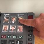 Dementia Care – Quick Connection PhotoPhone