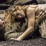 """I want to have a child!"" Lorca's Yerma is radically re-worked"