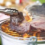 James Martin's Teriyaki Steak