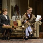Noël Coward's Present Laughter is revived with Samuel West