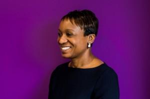 Suzette Brown of Financial Services Compensation Scheme