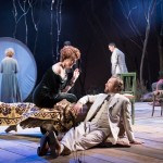 A season of Chekhov plays at the National Theatre