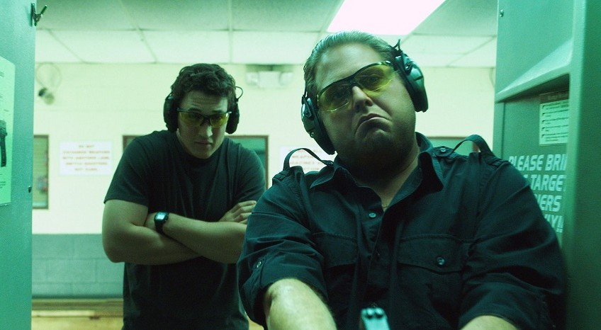 Todd Phillips and Jonah Hill turn War Dogs into more fun than it should be.