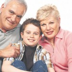 Making your home grandchild friendly