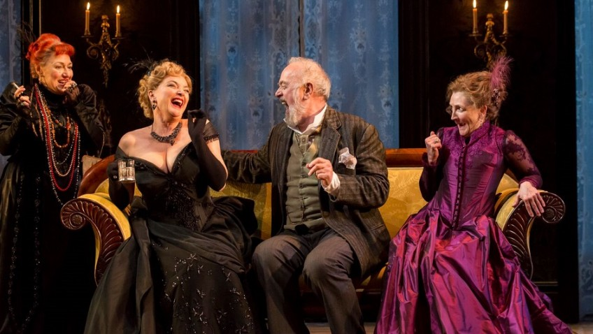 See one Chekhov and you will want to see all three