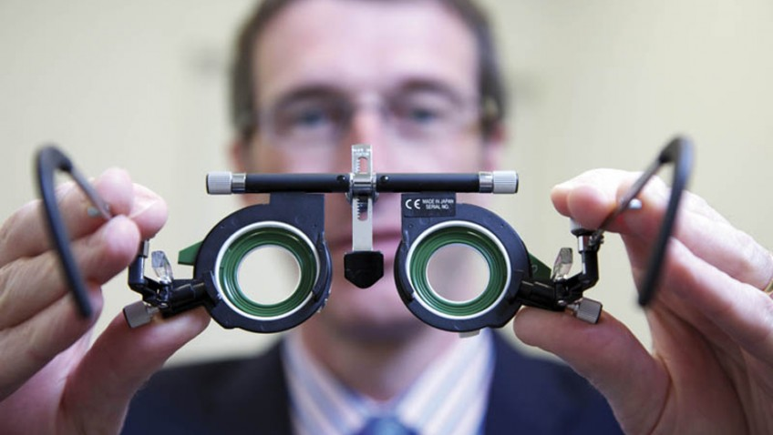 First ever study comparing spectacles bought online with those bought in optometry practices