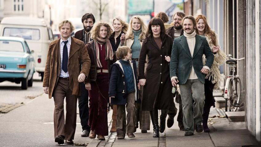 Danish filmmaker Thomas Vinterberg is back