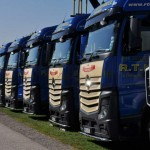Truckfest for Lorry lovers