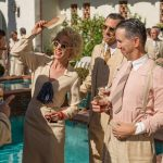 Not quite vintage Woody Allen, Café Society is still highly entertaining