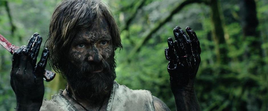 Viggo Mortensen in Captain Fantastic - Credit IMDB