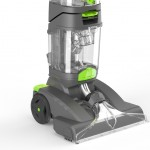 Vax Dual Power Pro Advance Carpet Cleaner