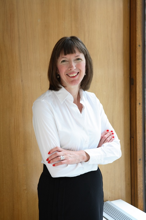 General Secretary of the Trades Union Congress Frances O'Grady - pensioners too disabled to work