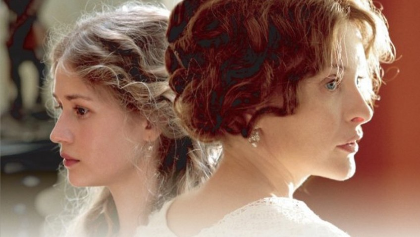 A beautifully shot, but pointless adaptation of Turgenev's A Month in the Country