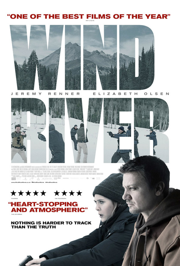 Wind River - Credit IMDB