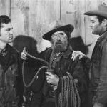 A great American western and a great British comedy