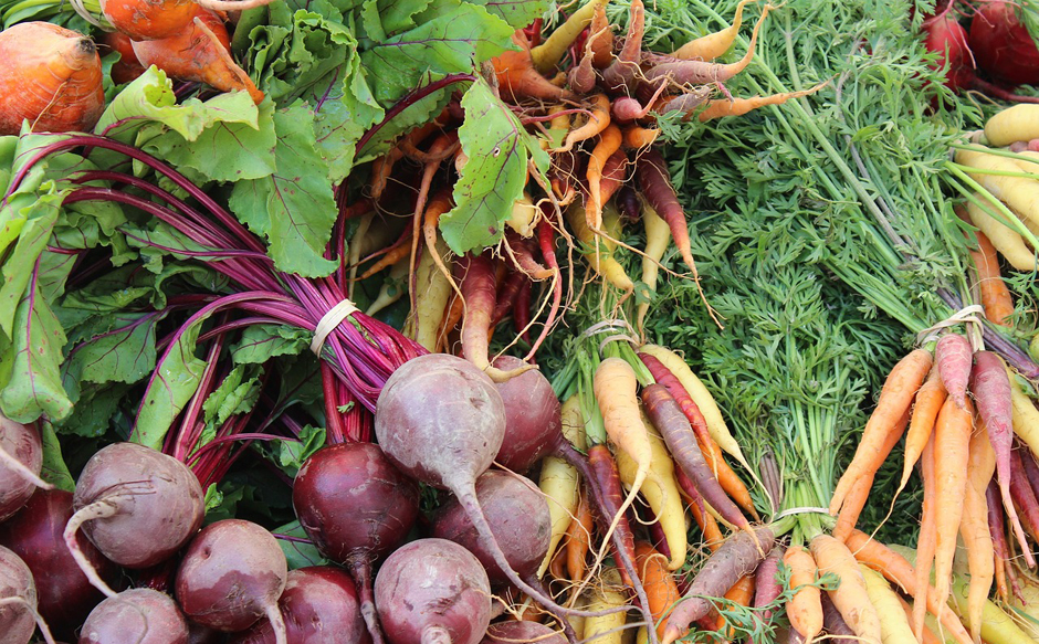 Vegetables - Free for commercial use No attribution required - Credit Pixabay