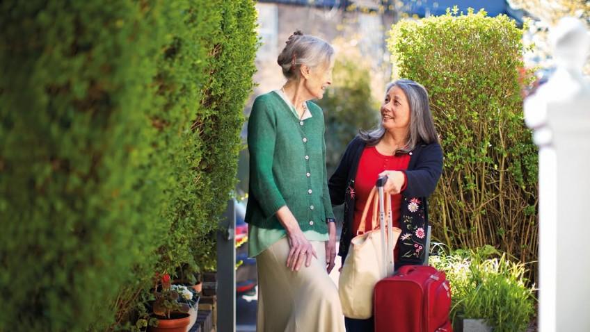 Older people gift 1.4 billion volunteering hours