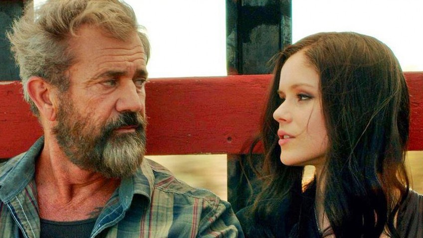 Mel Gibson's talent shines through this rough-edged, grindhouse movie