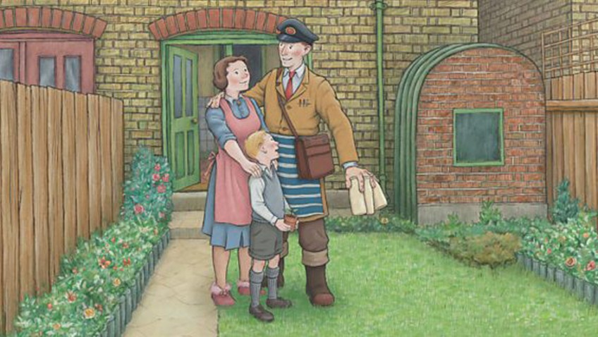 Illustrator Raymond Briggs's moving tribute to his parents is  more than a trip down memory lane