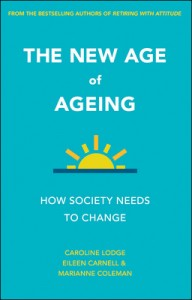 New Age of Ageing book cover