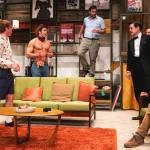 Revival of Mart Crawley's landmark play