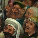 The Curious World of Hieronymus Bosch awaits you on 3rd November