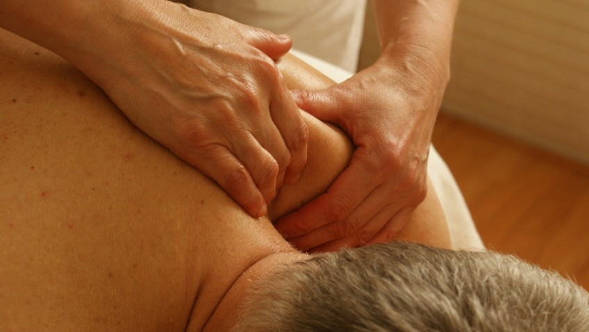 Physiotherapists bust back pain myths