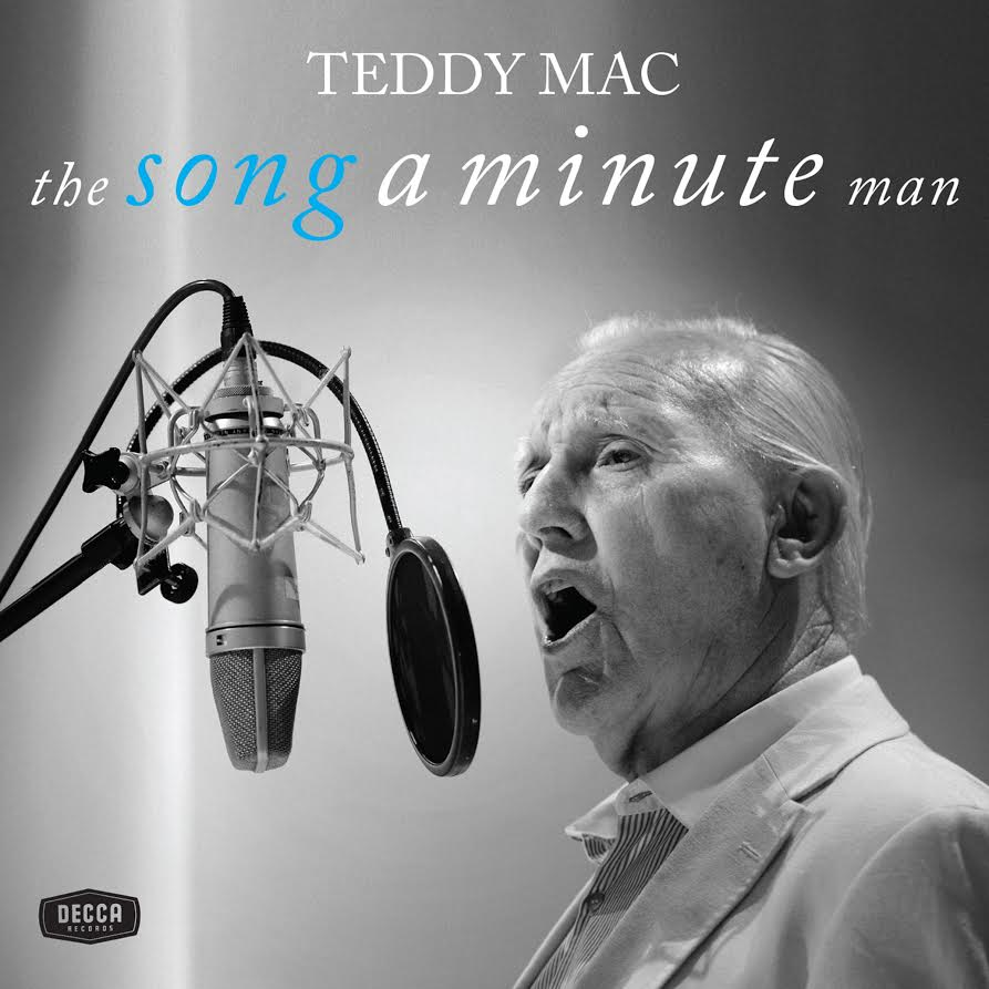 'Songaminute Man' Teddy Mac