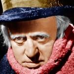 Alastair Sim is the definitive Scrooge