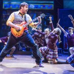 Preteens discover the empowering force of music in Andrew Lloyd Webber's School of Rock