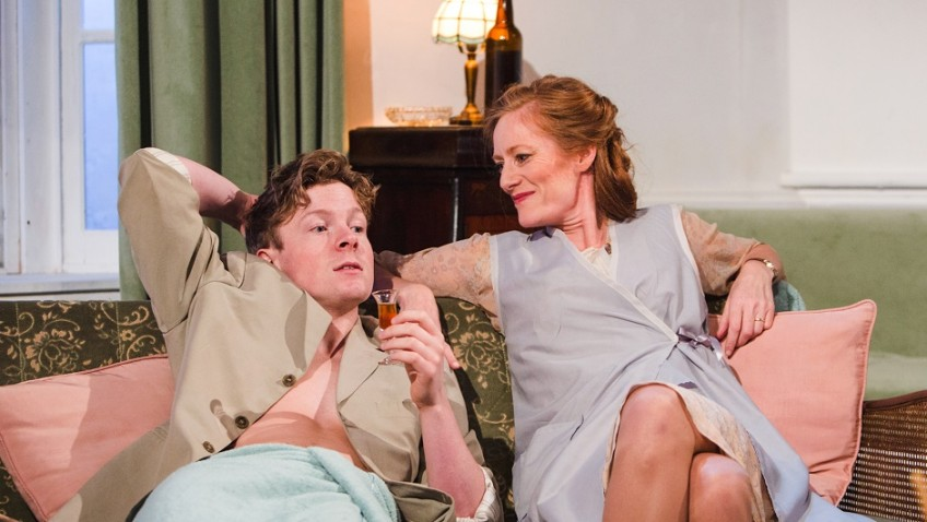 Welcome revival of Rodney Ackland's first West End success