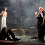 The return of Stephen Daldry's legendary production of J B Priestley's most famous play