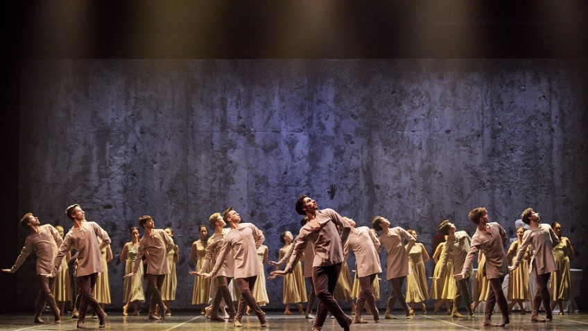 Akram Khan re-imagines Giselle, a major event